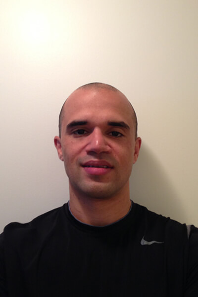 Chris Xuereb -  Registered Massage Therapist