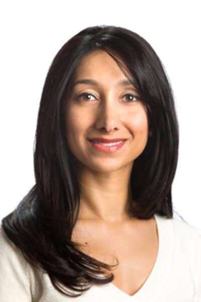 Sheena Sohl - Chiropractor