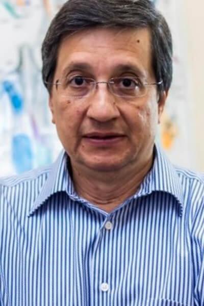Dr. Paul DuPerrouzel - Chiropractor
