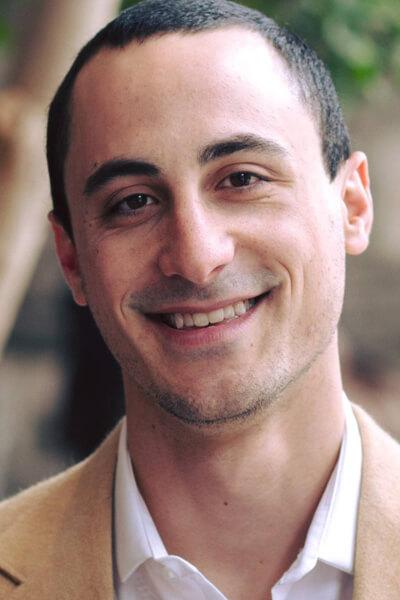 Steven Warsh - Athletic Therapist / RMT