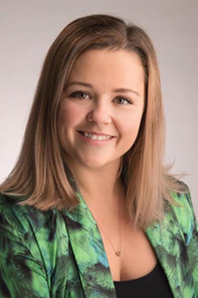 Shannon Kenrick-Rochon - BHRT Consultant for Sports Medicine