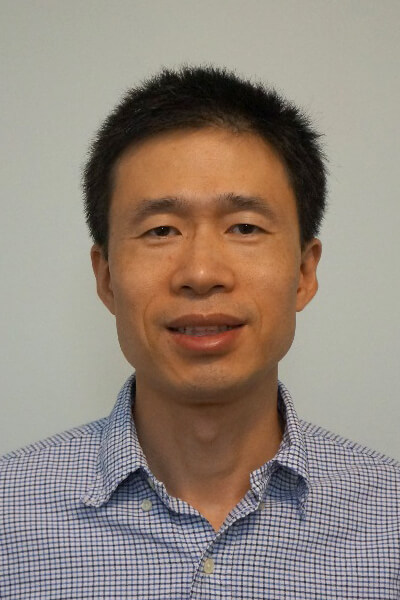 Yongyi Shi - Registered Physiotherapist