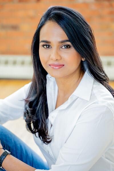 Dr. Priyanka Gupta, ND